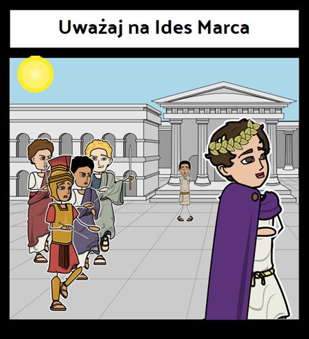 Idy Marcowe