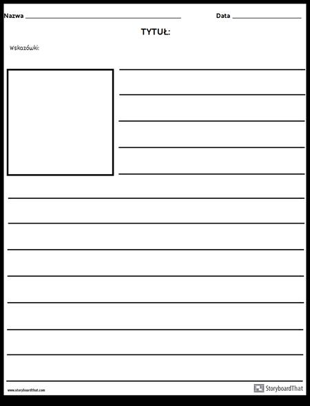 Kwadratowa Ilustracja