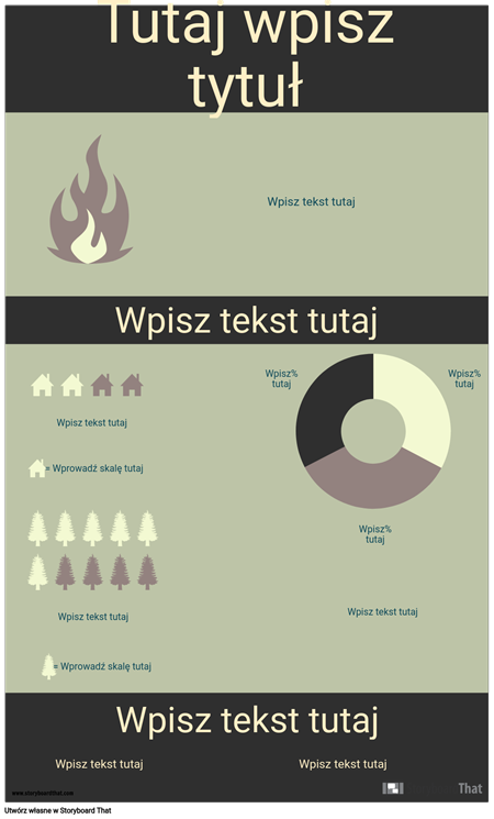 Natural Infographic