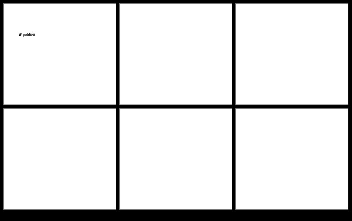 Pusta 6-komórkowa Narracja