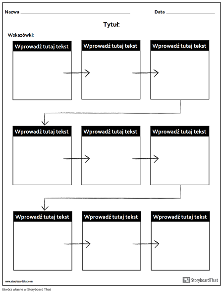 Schemat Przepływu - 9