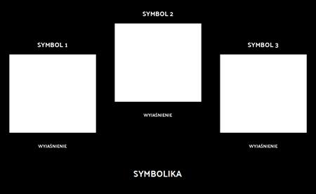 Szablon Symbolizmu