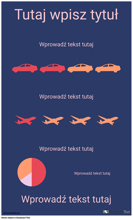 Transport PSA Infographic