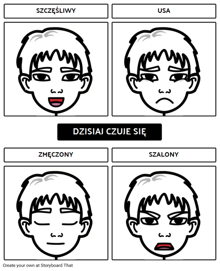 Wykres emocji 1