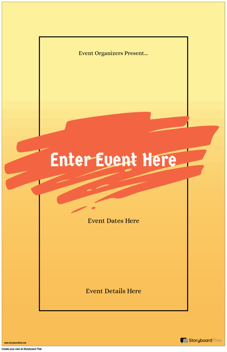 Event Poster 1