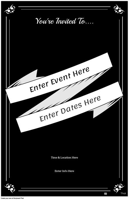 Event Poster 2