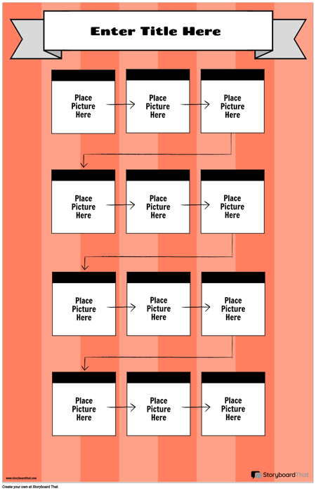 Flow Chart Poster