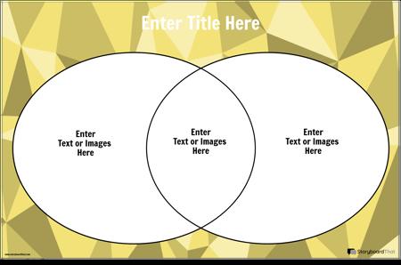 Venn Diagram 2 Circles