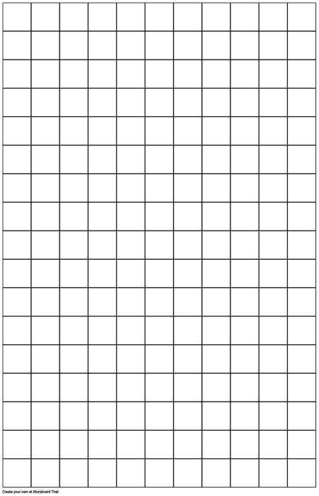 Grid Templates