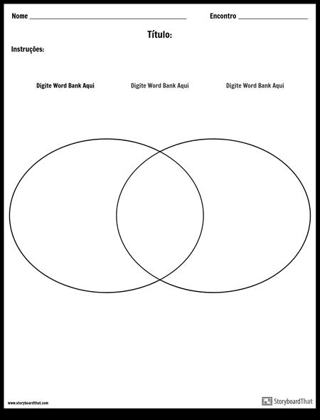 Diagrama de Venn - 2
