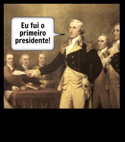 Exemplo de George Washington