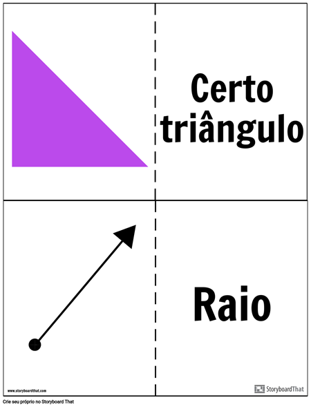 Geometria Flashcards