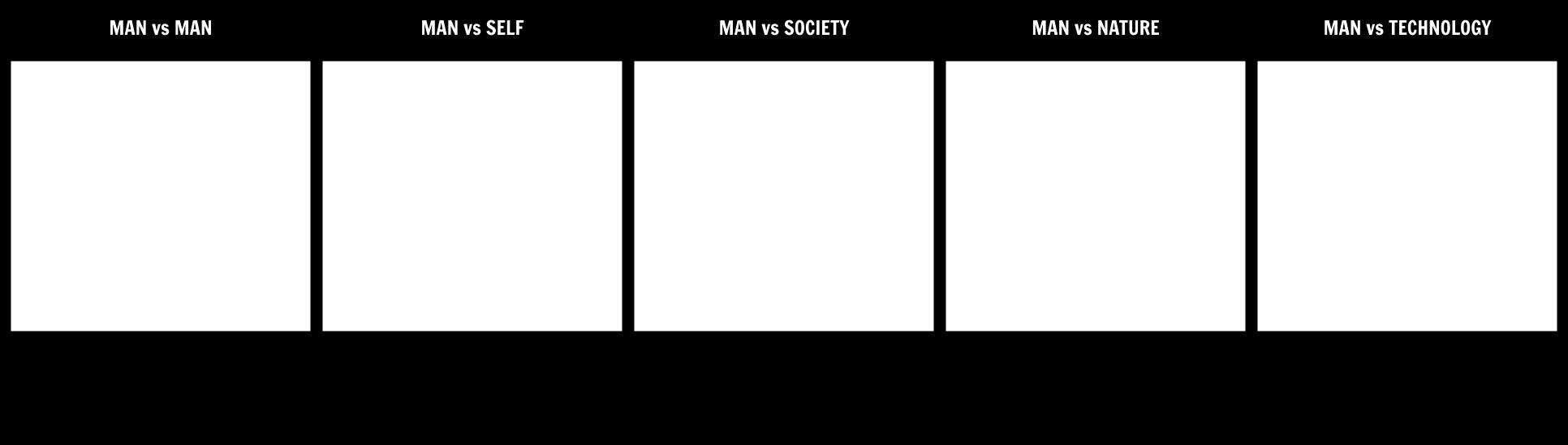 Modelo de Conflito Literário