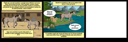 il cavallo e il fiume 2