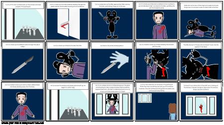 Always Be True - Scene 6 - Storyboard 5