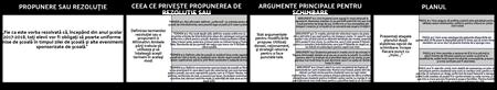 Afirmativ Constructiva Vorbire Scoala Uniforme Exemplu