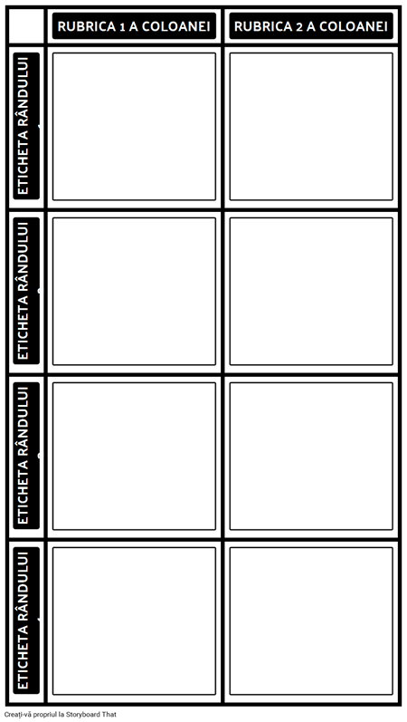 Blank 2X4 Diagramă