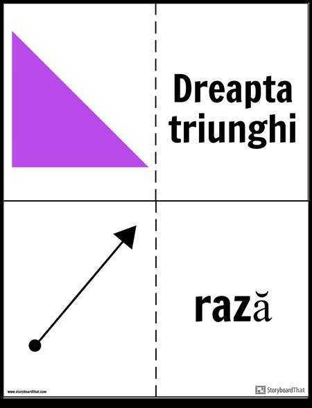 Carduri de Geometrie
