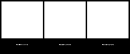 Cell Blank cu descriere