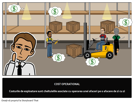 Cost Operational
