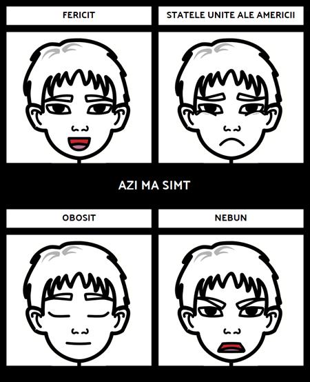 emoție graficul 1