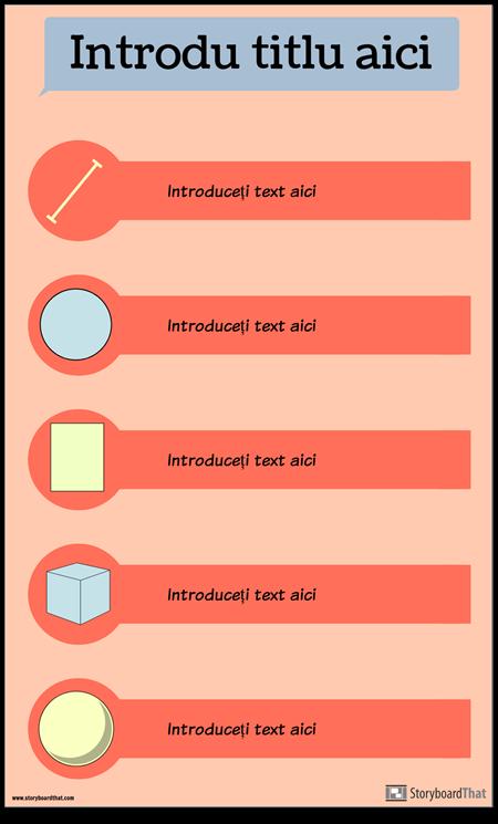 Forme Infografice