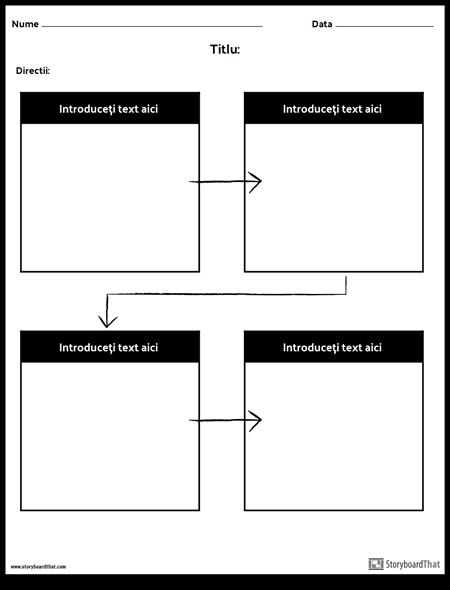 Graficul Fluxului - 4