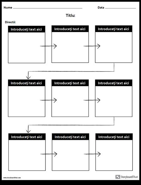 Graficul Grafic - 9