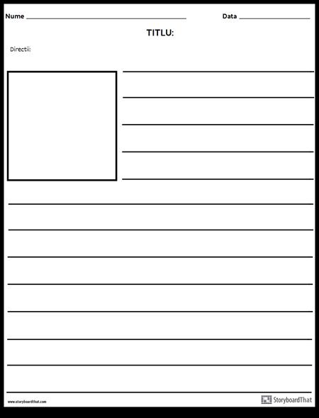 Ilustrație Pătrată