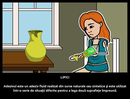 Lipici