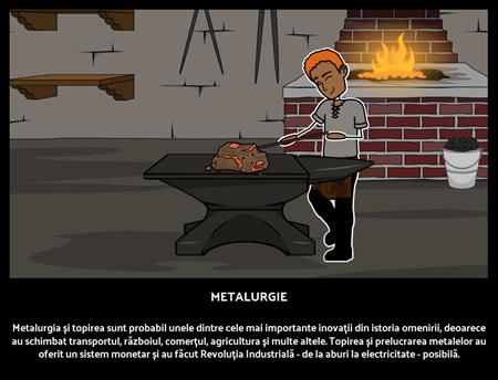 Metalurgie