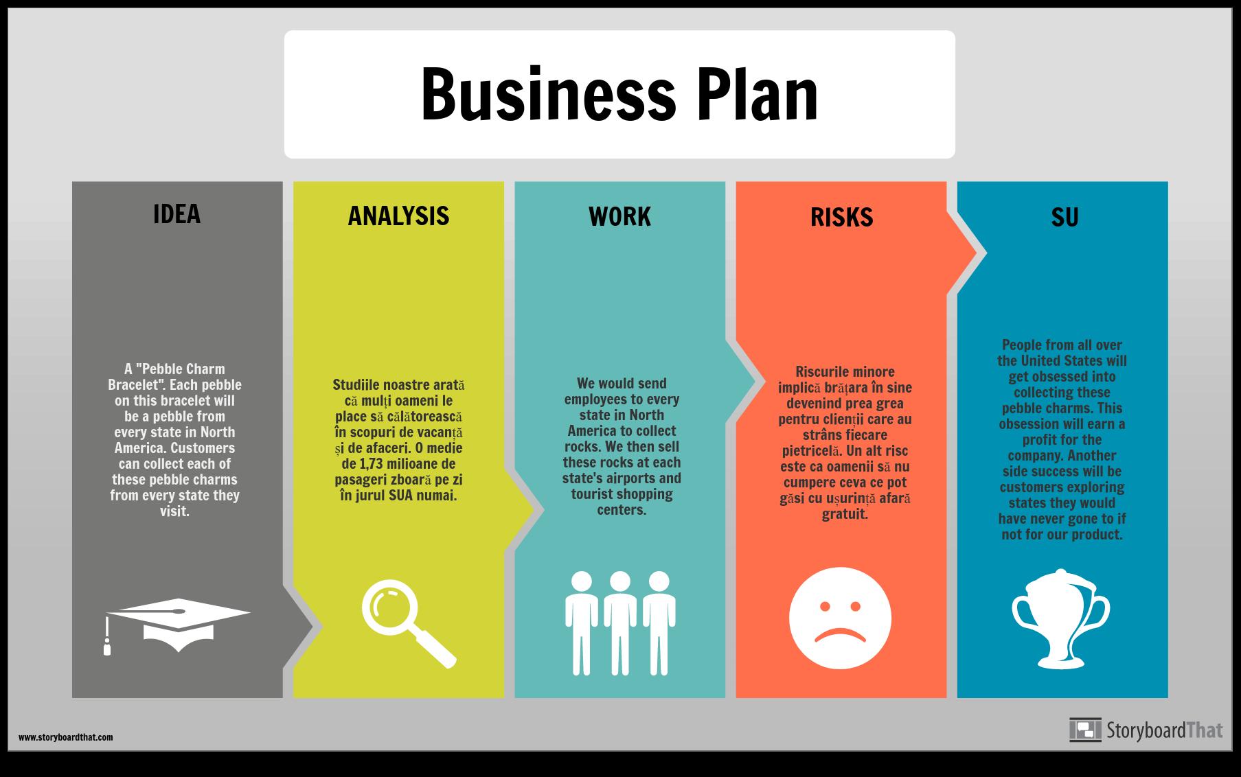 Plan de Afaceri Info-Exemplu