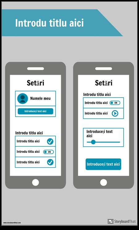 Platformă Mobilă 3