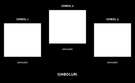 Simbolismul Template
