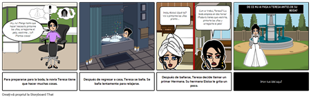 Spaniolă Reflectivă Verb Story
