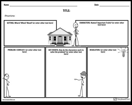 Story Map - Căsuțe de Intrare