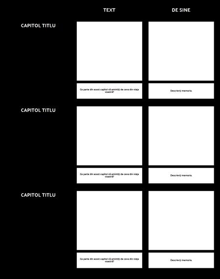 Text de Format Auto Grid