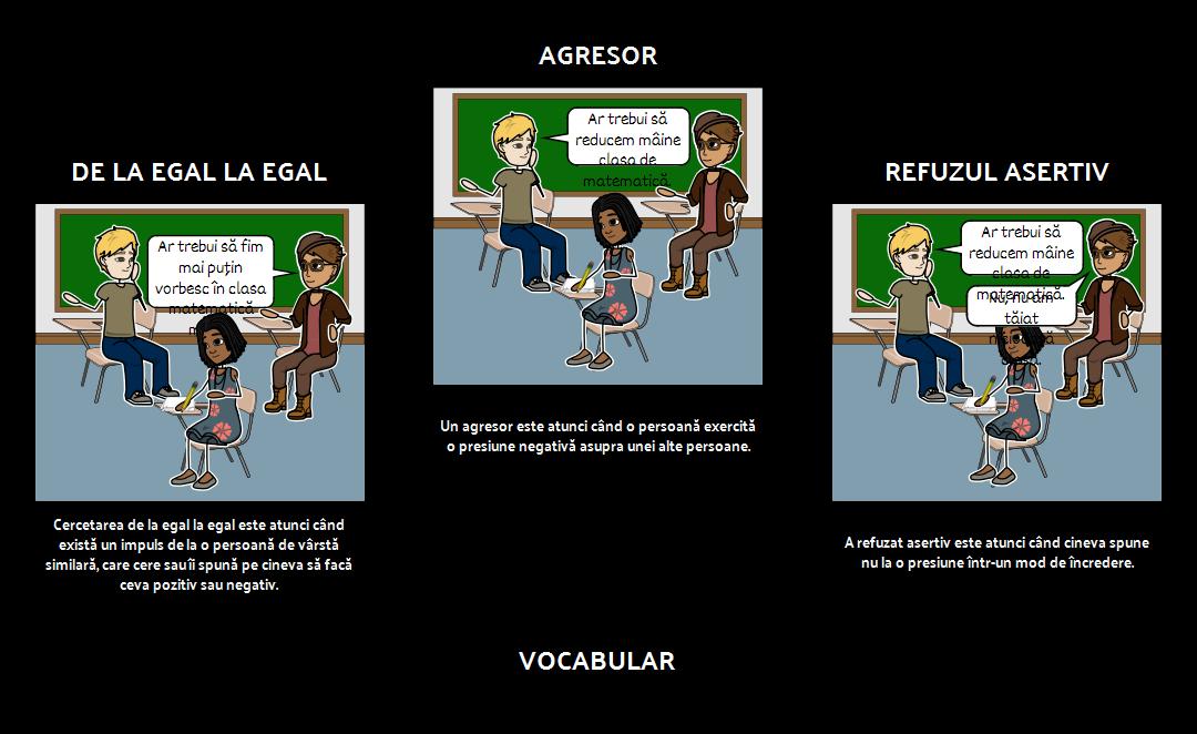 Vocab Refuz