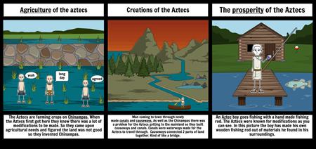 Aztecs storyboard pt 2