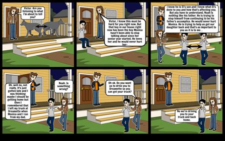 Monica's Legacy Part 15