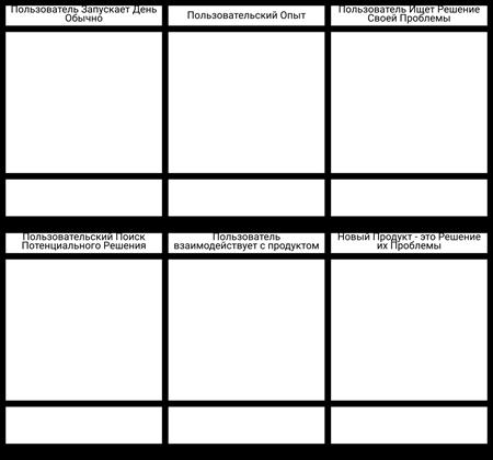 Стандартный Шаблон Визитной Карточки Клиента