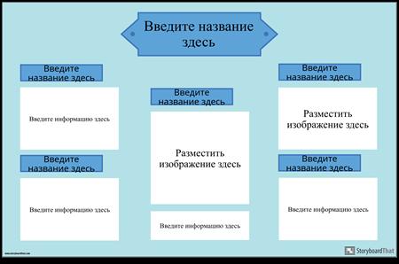 Наука Ярмарка Плакат Горизонтальный