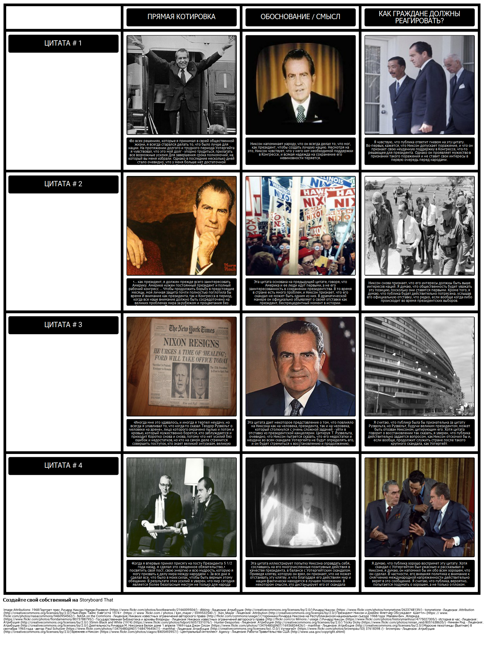 Президентство Ричард Никсон - Nixon Отставка Выступление 1974