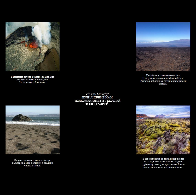 Вулканы - Научные Отношения