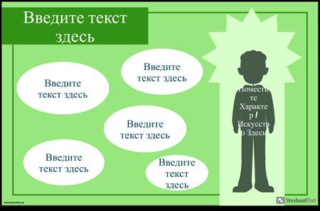 Факты Биография Плакат