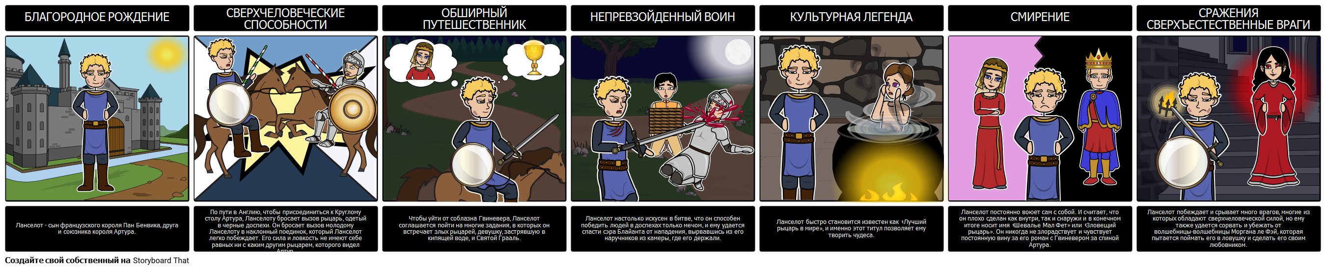 "TOAFK - богатырь в ""Ill-Made Knight"""