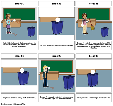 trash can storyboard part 2