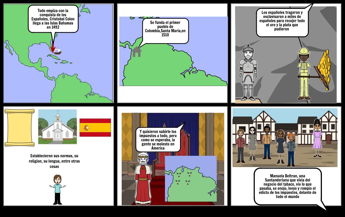 Comic Sociales 20 Julio Miguel Saucedo