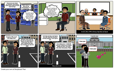 Our story 2