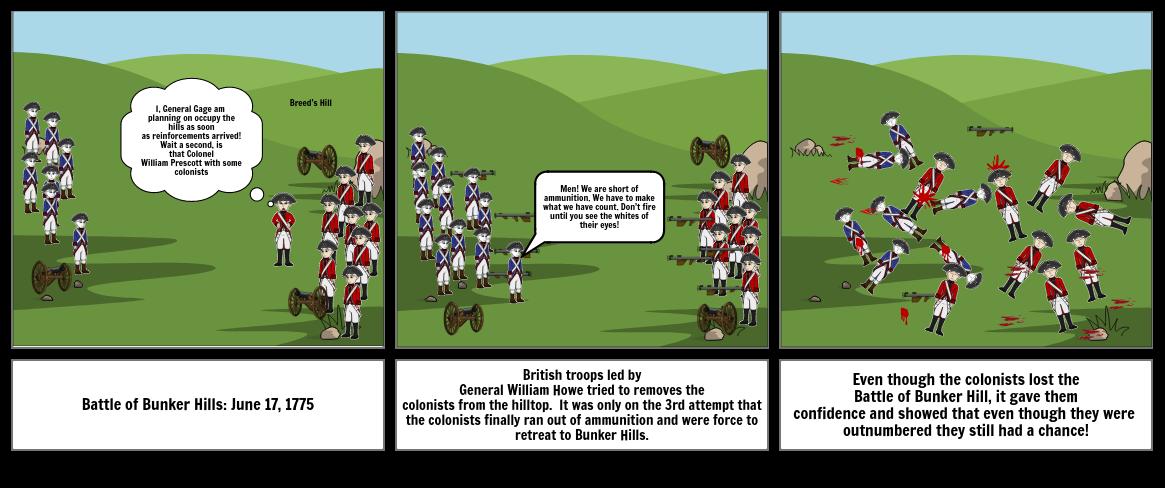 History Comic 2